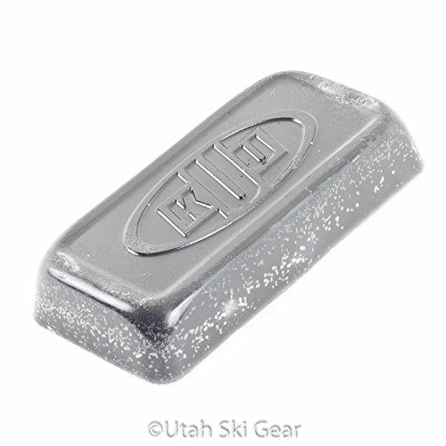 KUU 500g Graphite Wax Bar Universal