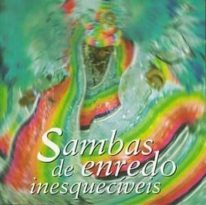 Sambas de enredo inesqueciveis ii various artists m sica - Enredos de oficina ...
