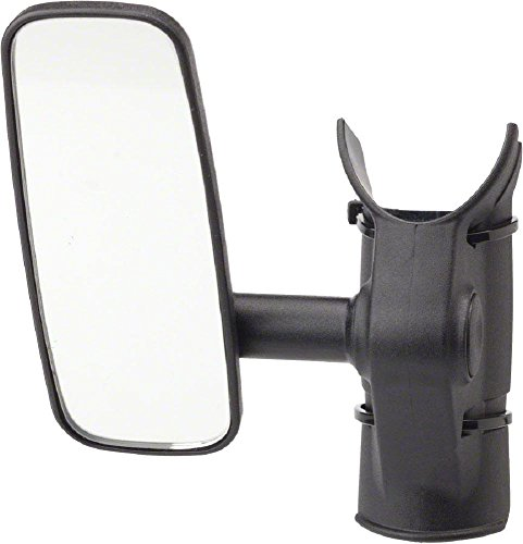Bike-Eye Frame Mount Mirror: Narrow by Bike