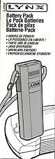 Battery Pack (Atari Lynx)