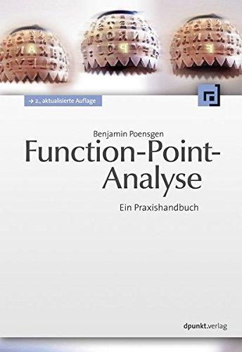 Function-Point-Analyse: Ein Praxishandbuch