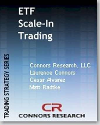 Trading strategies research