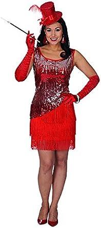 Charleston vestido de Judy disfraz para mujer vestido de ...
