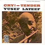 Cry!/Tender [Vinyl]