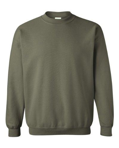 Crew Mens Sweatshirt - 2