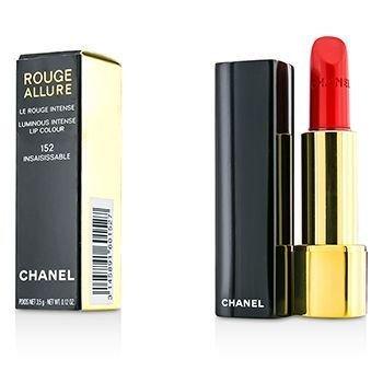 Chanel Rouge Allure Luminous Intense Lip Colour 3.5g/0.12ozColor: # 152 Insaisissable