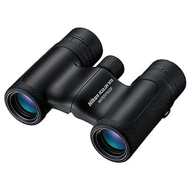 Nikon 16013 ACULON W10 10x21 Binocular (Black)