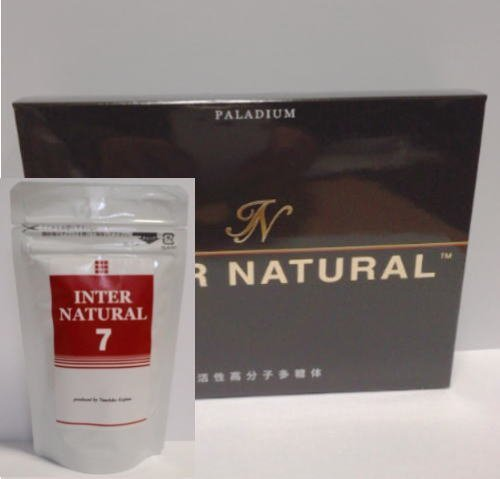 インターナチュラル (INTER NATURAL) 30包+7包 セット B016XIQ8TY