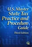U. S. Master State Tax Practice and Procedure Guide, , 0808010204