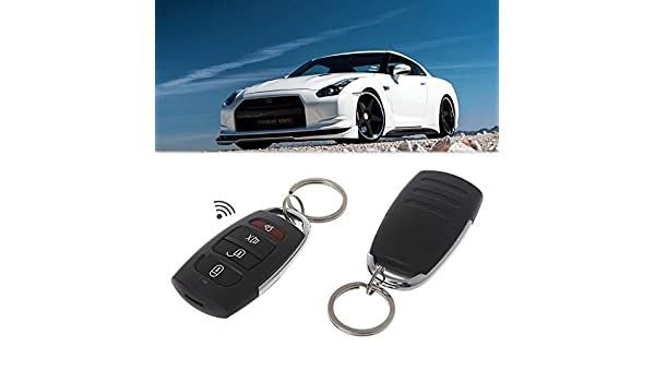 Amazon.com: Felix-Box - Universal 1-Way Car Anti-theft ...