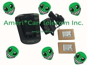 Spectralink Dual Charger Bundle for 8400 Series Phones - Part Number (Spectralink Dual Charger)