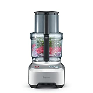 Breville BFP660SIL The Sous Chef 12 Food Processor, Silver (B00PHNFML2) | Amazon Products
