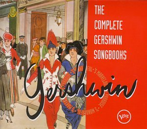The Complete Gershwin Songbooks by Verve/PolyGram Records