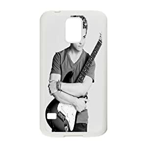 LSQDIY(R) Hunter Hayes SamSung Galaxy S5 I9600 Hard Back Case, Personalized SamSung Galaxy S5 I9600 Case Hunter Hayes