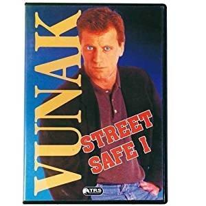 Street Safe DVD - Paul Vunak