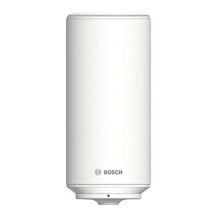 Calentador de agua electrico bosch manual