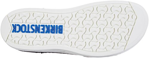 Birkenstock Pasadena Damen, Zapatos de Cordones Derby para Mujer negro (negro Patent)
