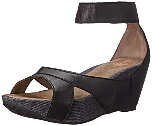OTBT Women's Hobart Wedge Sandal