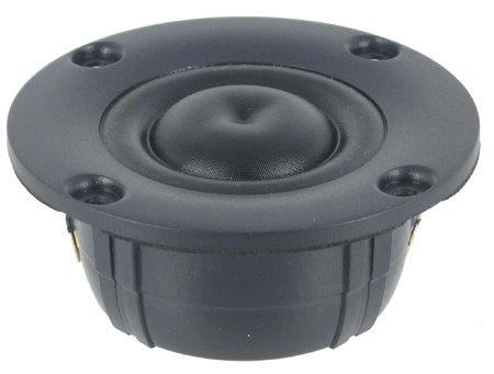(SB Acoustics SB29RDCN-C000-4 Neo Magnet, Ring Dome Tweeter)