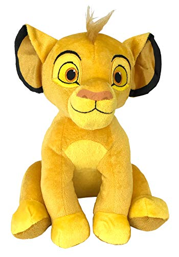 - DISNEY Lion King Simba Plush 11