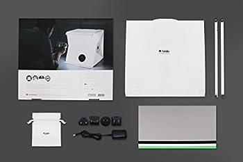 Orangemonkie Foldio2 15-inch Folding Portable Lightbox Studio For Smartphone Or Dslr 7