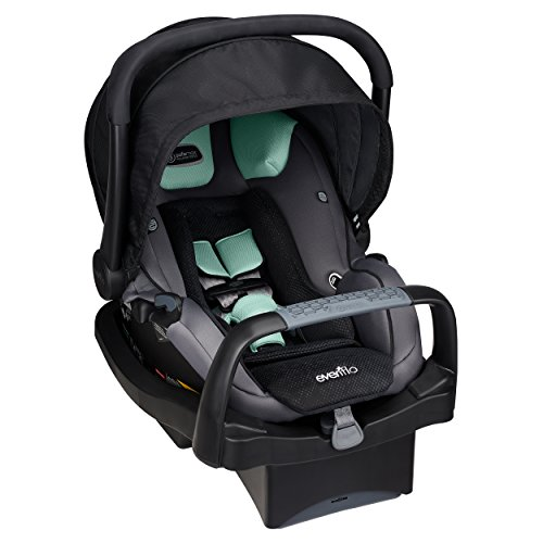 evenflo safemax infant car seat nico import it all. Black Bedroom Furniture Sets. Home Design Ideas