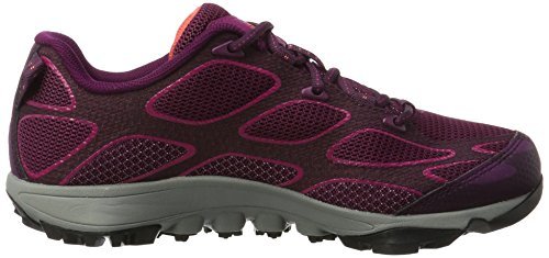 Corange Outdoor Outdry Conspiracy Iv Femme Chaussures Raspberry Rose Multisport dark Columbia nXvAwqPx1q