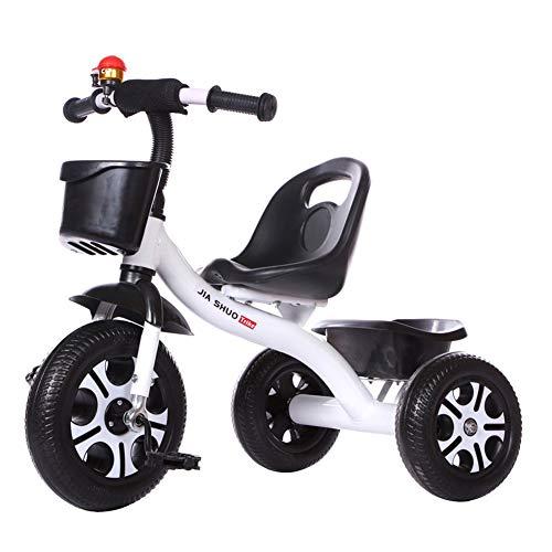 Amazon.com: GSDZSY - Bicicleta de triciclo para niños de ...
