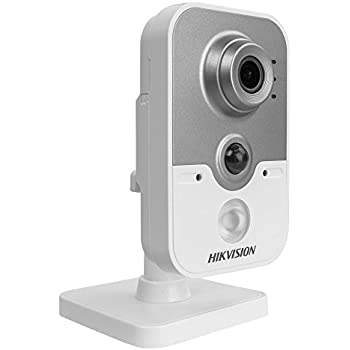 Amazon.com : Hikvision DS-2CD2442FWD-IW 4MP 2.8mm IP PoE ...