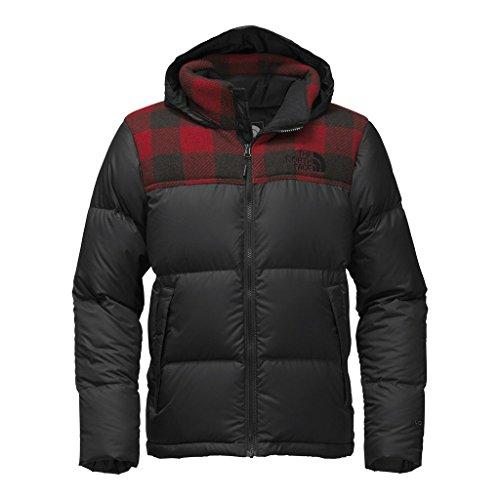 - The North Face Men's Novelty Nuptse Jacket XXL