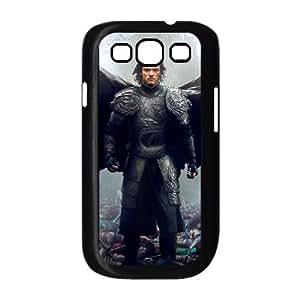 Dracula Untold 2 funda Samsung Galaxy S3 9300 caja funda del teléfono celular del teléfono celular negro cubierta de la caja funda EEECBCAAL02980