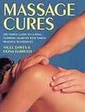 Massage Cures, Nigel Dawes, 0722521804