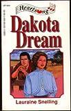 Dakota Dream, Lauraine Snelling, 1557484287
