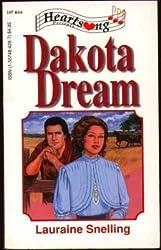 Dakota Dream: The Dakota Plains Series #2 (Heartsong Presents #44)