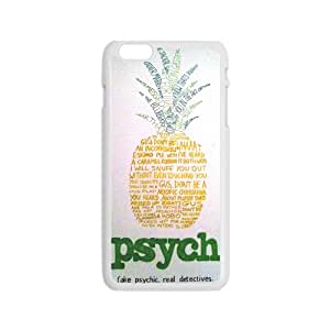 EROYI Psych Cell Phone Case for Iphone 6