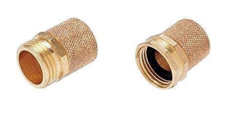 Brass Repair Mender Set - 4