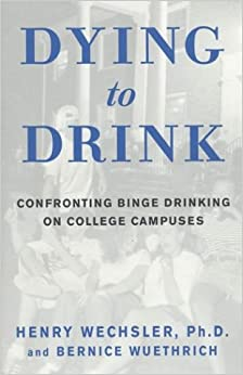 binge drinking on college campuses Stanford university announced this week that it will ban hard liquor from undergraduate parties on campus, a policy change aimed at reducing binge drinking among students under the new policy, hard alcohol—defined as 20% alcohol by volume—is prohibited at all on-campus undergraduate student.