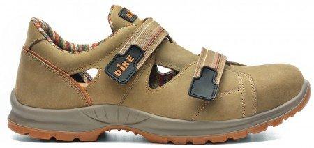 AGILITY ACE S1P–Sandali di sicurezza, sicurezza scarpa