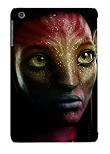 Awesome Case Cover/ipad Mini/mini 2 Defender Case Cover(neytiri Avatar) Gift For Christmas