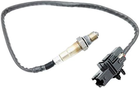 amazon com: okay motor 5 wire oxygen sensor for nissan cadillac infiniti  subaru suzuki volvo: automotive