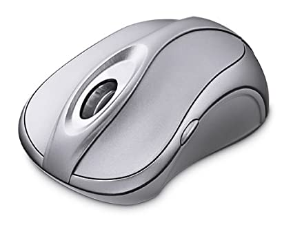 21bca5c4196 Image Unavailable. Image not available for. Color: Microsoft B5W-00001  Wireless Notebook Laser Mouse 6000