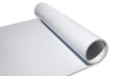 LinkedGo - Láminas adhesivas para exteriores (vinilo, 12 x ...
