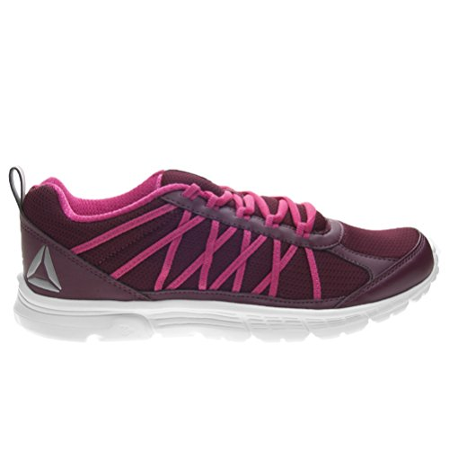 Reebok Rouge 2 Speedlux Course Femme De 0 Wine pewter white pink Craze rustic Chaussures 0r0g5qdw