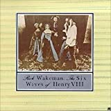 Six Wives of Henry VIII [Import allemand]