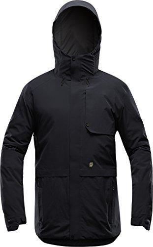 Price comparison product image orage Men's Jefferson Jacket, Black, Large
