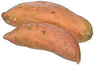 Yams (Yellow to Orange Flesh), 2 lb