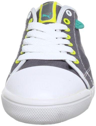 Chaussures Pour Femmes, Gris (grau (acier Gris-blanc-aurora 01)), 38 Au Royaume-uni - Pumas Wn De Elki