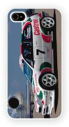 Toyota Pay By Phone >> Toyota Corolla Rally Car Iphone 6 6s Glossy Cell Phone