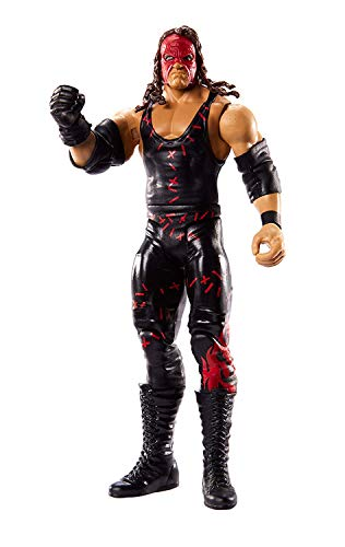 WWE Kane Action Figure (Best Wwe Figures 2019)