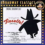 Music - Fiorello! (1959 Original Broadway Cast)